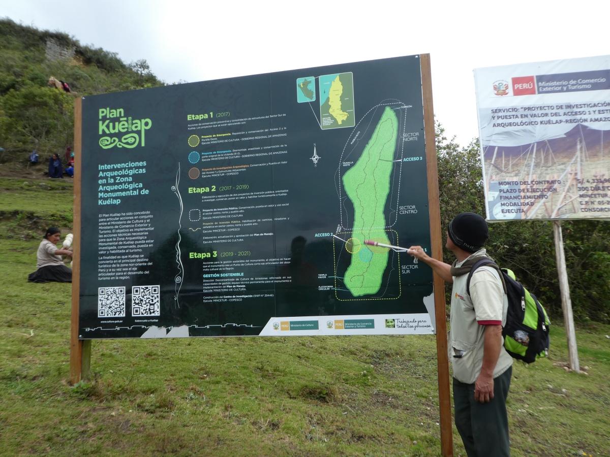 Kuelap – das Machu Picchu vonNordperu
