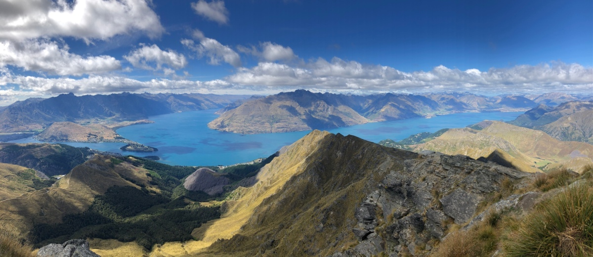 Queenstown – Stadt der Adrenalin-Junkies