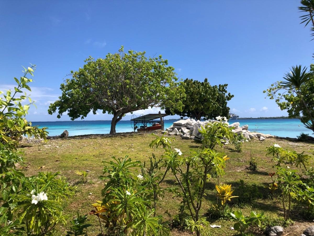 Aranui: Fakarava und ein (Geburts-) Tag aufSee